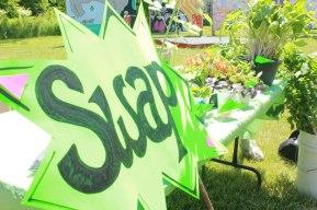 Free Market: Plant Swap